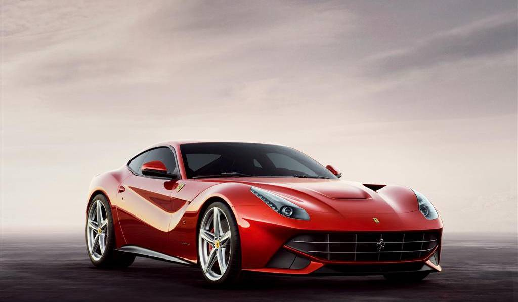 Global 500 Classifies Ferrari as the World's Most Powerful Brand