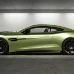 Official: 2013 Aston Martin Vanquish by Wheelsandmore