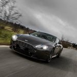 Aston Martin SP10 - V8 Vantage S Special Edition