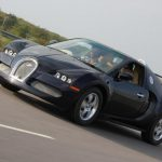Overkill: Bugatti Veyron Replica Based on Suzuki Esteem