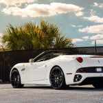 New Orleans Saints Sedrick Ellis Gets a Ferrari California