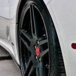 TunerWorks Tinkers With Ferrari California Thanks to Novitec Rosso