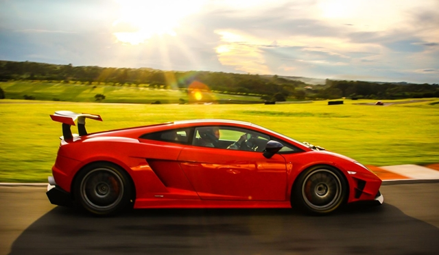 Official: RENM Performance Lamborghini Gallardo STS-700