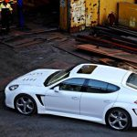 TechArt GrandGT Porsche Panamera by F355 Automotive Technic