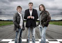 Top Gear Season 19 Episode 4