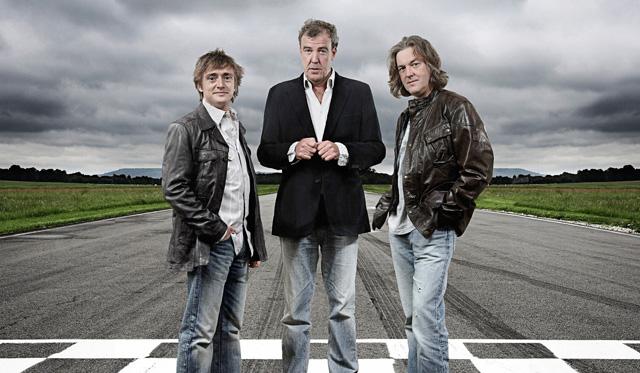 Top Gear Season 19 Episode 3