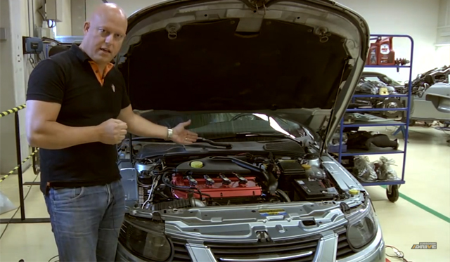 Video: Inside Koenigsegg Looks Into Free Valve Technology