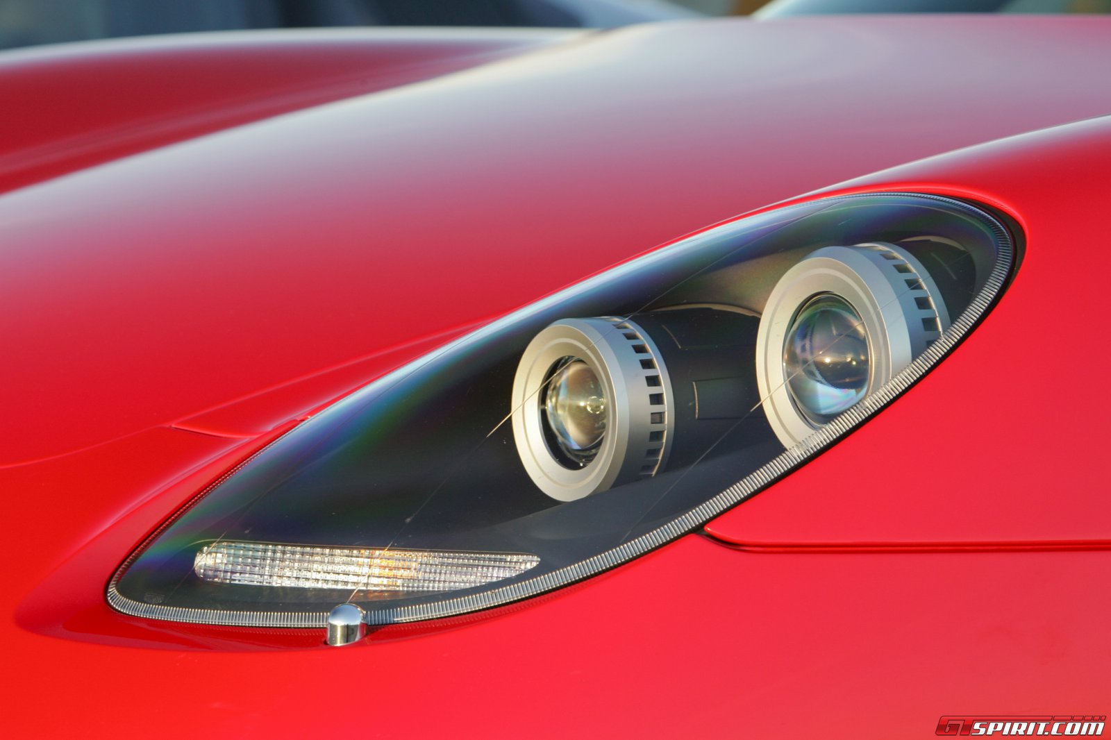 Road Test Porsche Carrera Gt Gtspirit