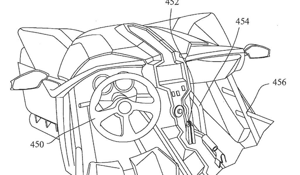 Slingshot Sketch Coloring Pages