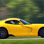 Official: SRT Begins Offering 2013 SRT Viper Track Pack