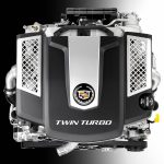 Cadillac Debuts Twin Turbo V6