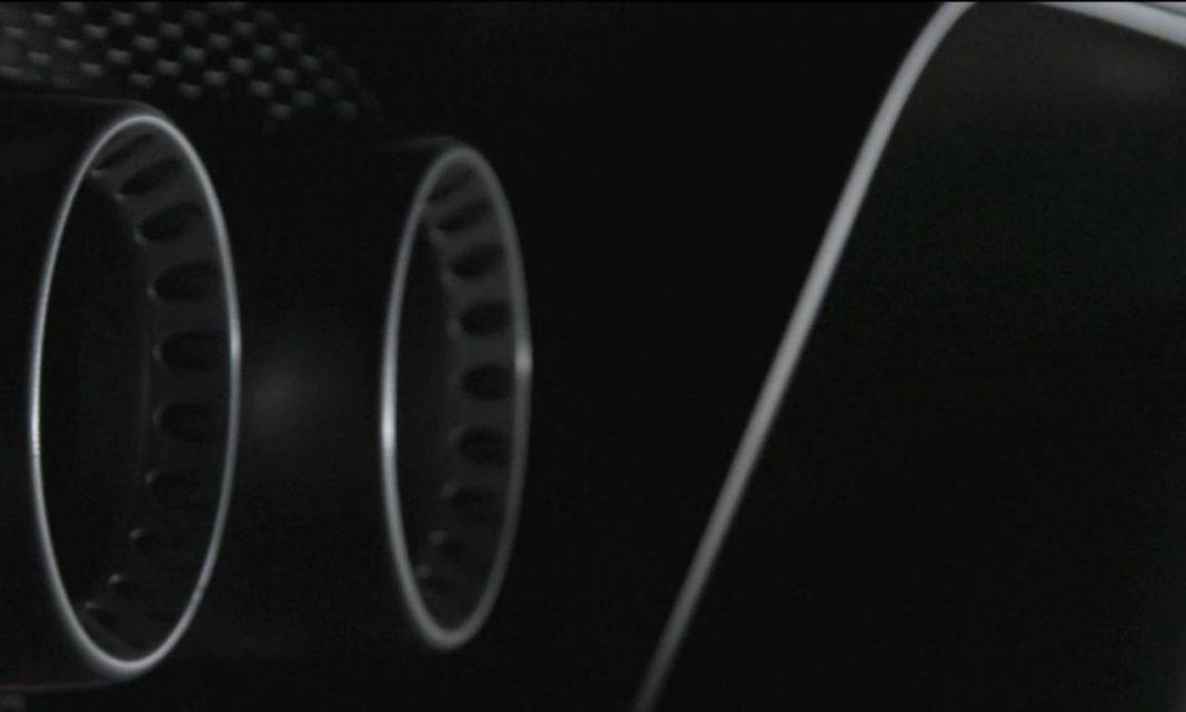 Latest Ferrari F150 Teaser Showcases Exhaust Tips