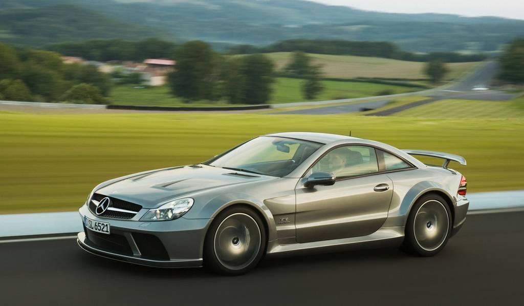 Mercedes amg v12 engines to survive for 5 6 years gtspirit for Mercedes benz v 12 engine