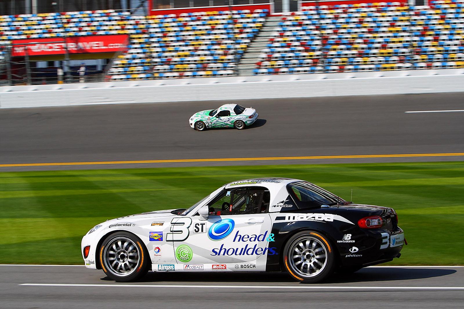 CJ Wilson: Racer, Pitcher, Petrolhead Part 2