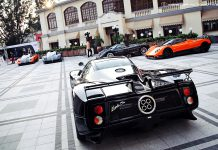 Gallery: Supercars of Hong Kong by Moonwalker Auto Photography