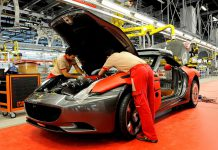 Ferrari Awards 3,000 Employees €4,000 Competitiveness Bonuses