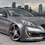 2010 Hyundai Genesis Coupe by Invision Automotion and K3 Projekt
