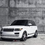 Vellano Wheels Range Rover