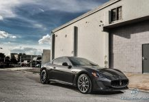 Maserati GranTurismo MC by Ultimate Auto