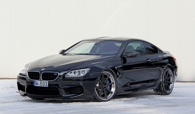 official manhart tuning program for bmw m6 gtspirit. Black Bedroom Furniture Sets. Home Design Ideas