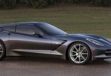 Official: 2014 Chevrolet Corvette Stingray Aerowagon Concept by Callaway