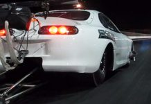 Video: Toyota Supra by Titan Motorsports and EKanoo Racing Becomes Worlds Fastest