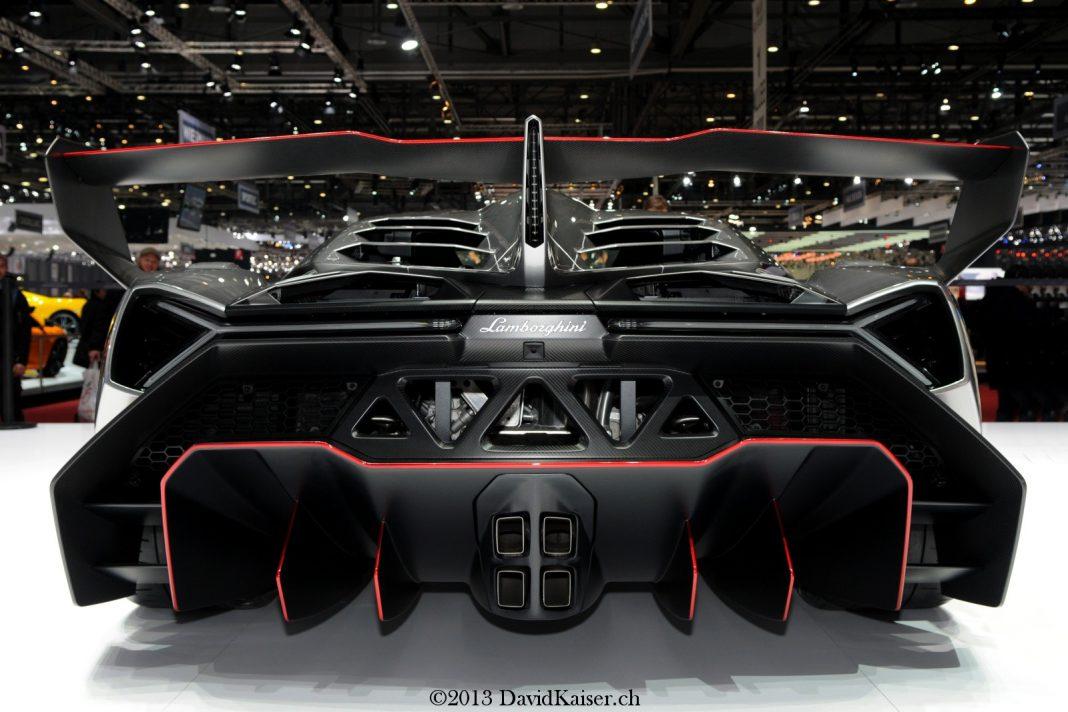 The Inside Story Behind the Sale of Kris Singh's $4 Million Lamborghini Veneno