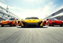 Report: McLaren Developing Entry-Level Supercar Dubbed McLaren P13