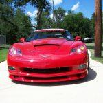 For Sale Lingenfelter Commemorative Edition Chevrolet Corvette Convertible 725HP