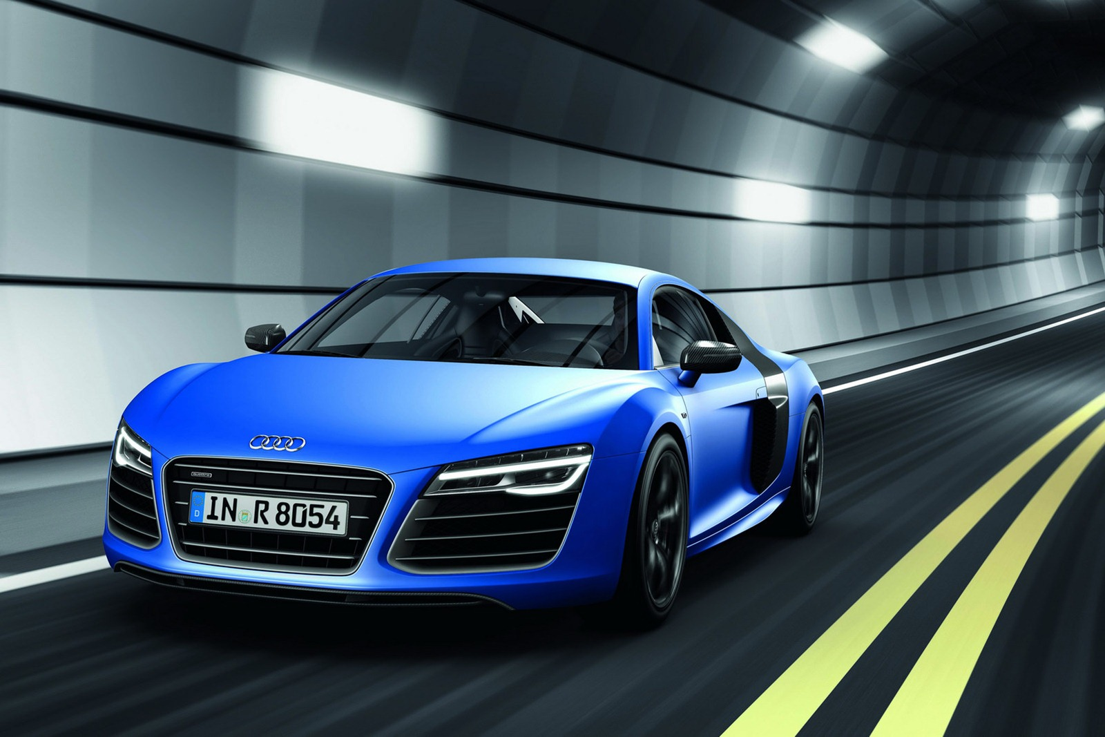 Eu Commission Certifies Audi S Led Technology As Eco Innovation