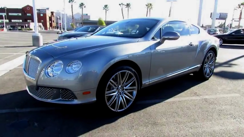 video walk around review of 2013 bentley continental gt. Black Bedroom Furniture Sets. Home Design Ideas