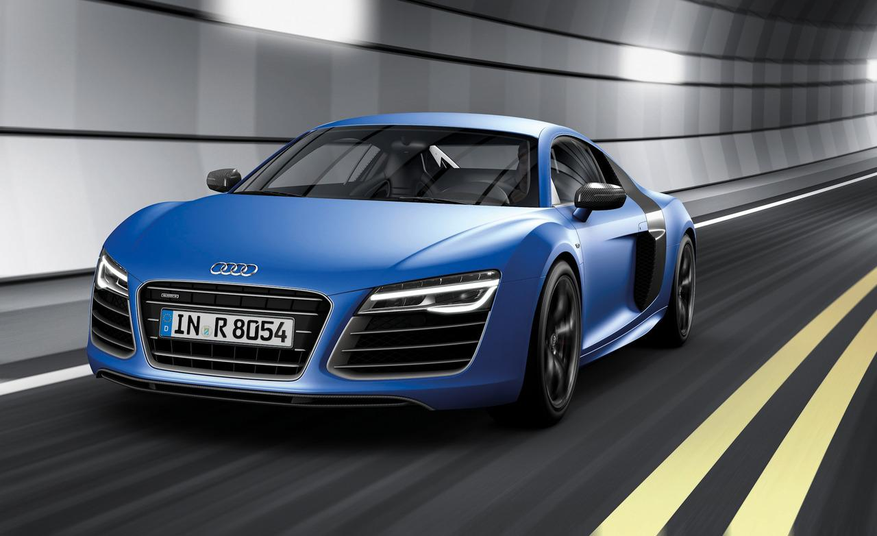 Audi R US Pricing Released GTspirit - Price of audi r8