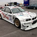 Getrag Racing BMW E46 M3