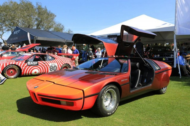 Video A Film On The Amelia Island Concours DElegance GTspirit - Amelia car show
