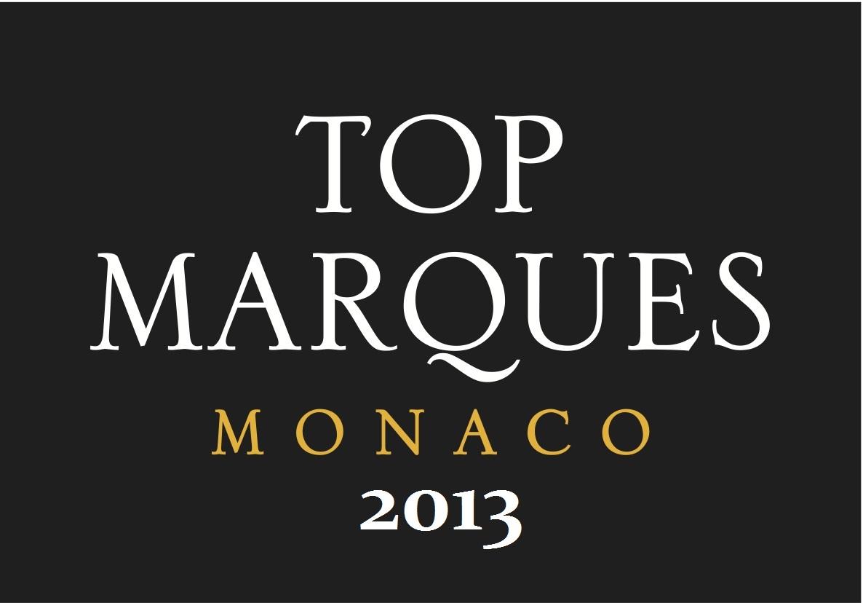 top marques monaco 2013 preview gtspirit. Black Bedroom Furniture Sets. Home Design Ideas