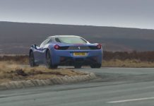 Video: Raw Driving of the Ferrari 458 Italia, McLaren 12C and Audi R8 V10 Plus