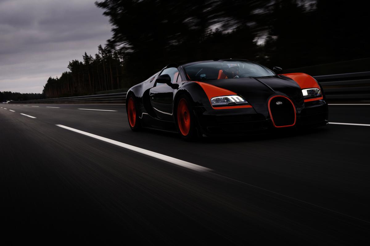 official bugatti veyron grand sport vitesse world record edition at. Black Bedroom Furniture Sets. Home Design Ideas