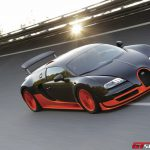 Bugatti Veyron Super Sport Stripped of World Record by Guinness