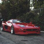 Ferrari 512M Testarossa
