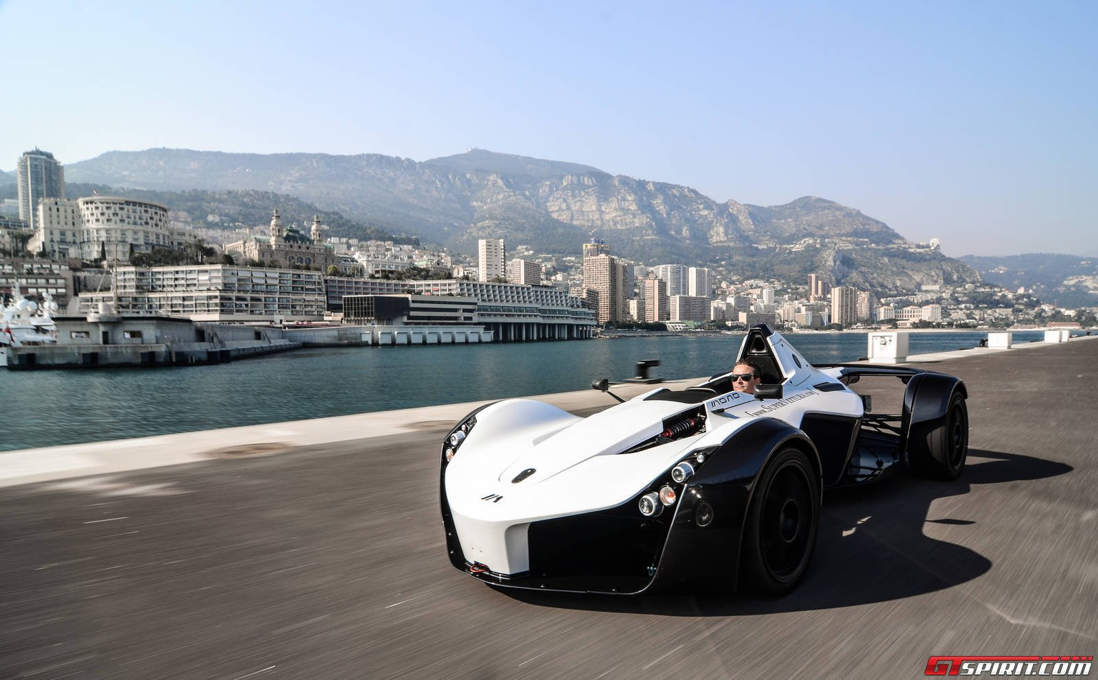 Bac Mono For Sale >> First Impression: A Day with the BAC Mono in Monaco - GTspirit