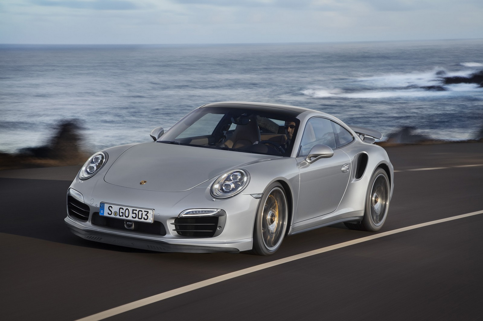 official porsche 991 turbo and turbo s models gtspirit