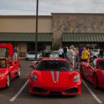 Cars and Coffee Scottsdale