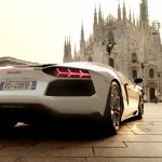 Lamborghini Celebrating 50 Years With 350 car Strong 'Grande Giro'