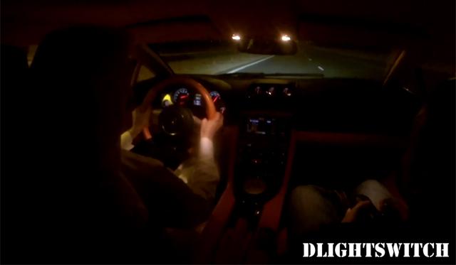 Video: Ride Onboard a Unique Lamborghini Gallardo LP560-4