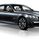 BMW 7-Series V12 Bi-Turbo special edition