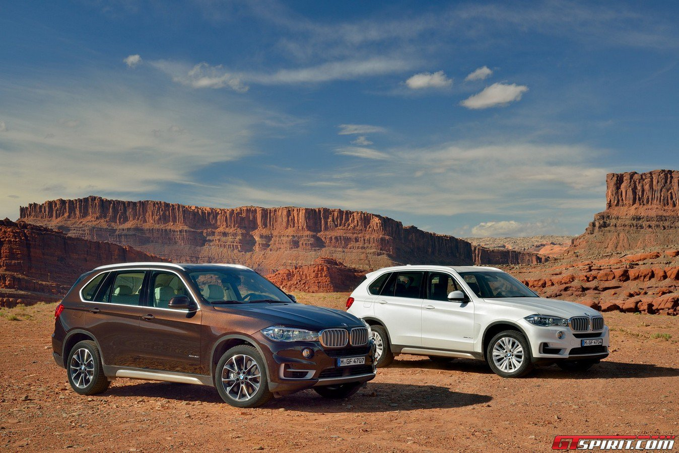 Official 2014 BMW X5