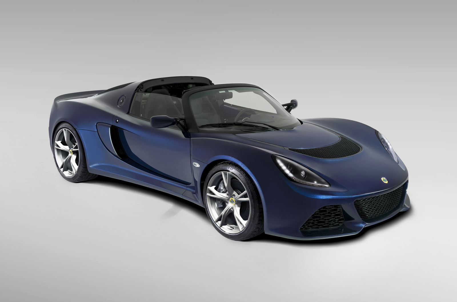 Video: 2014 Lotus Exige S Roadster Teased - GTspirit