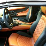 Official: Lamborghini Aventador LP720-4 50th Anniverario Roadster
