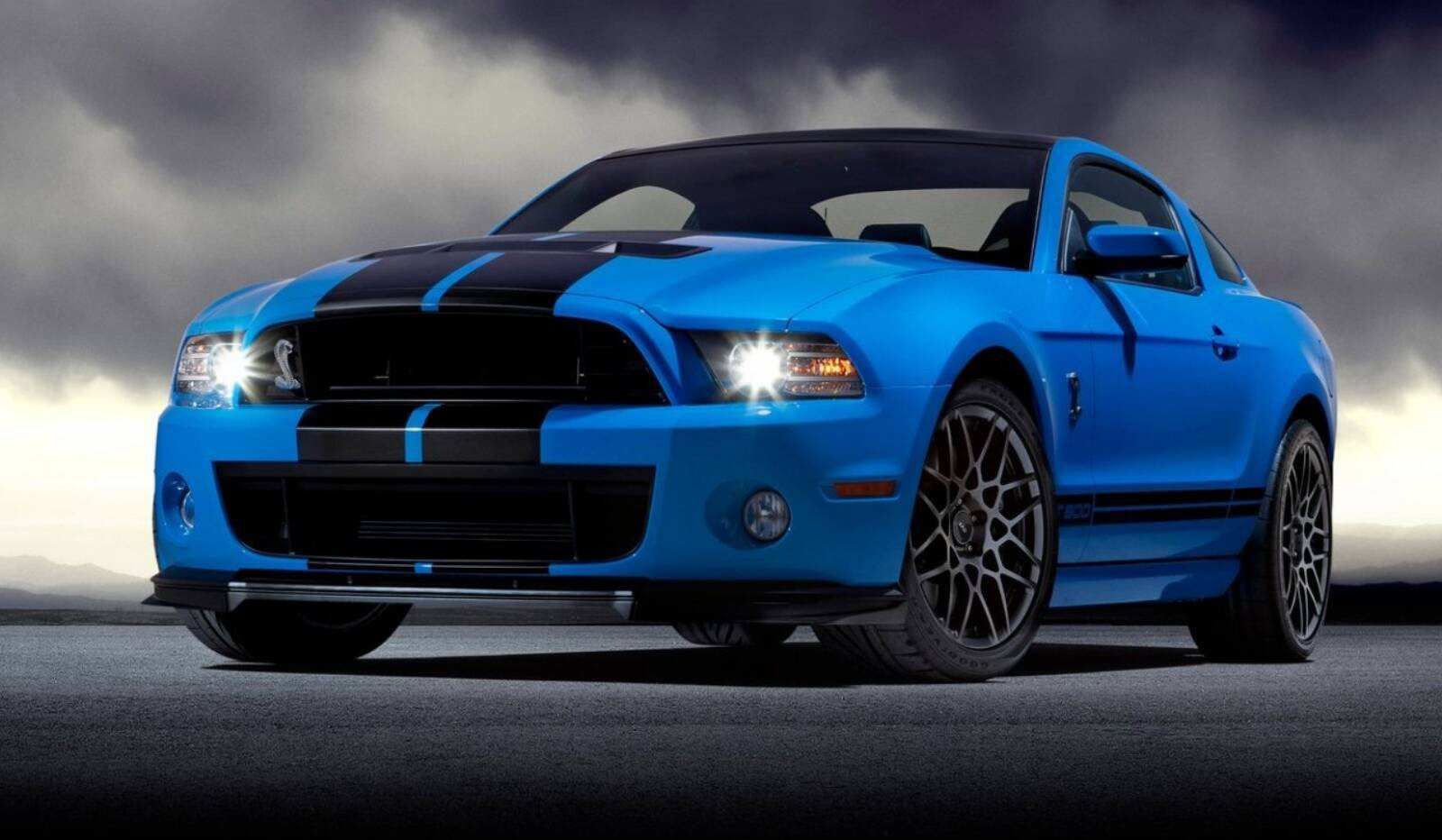 2015 Ford Mustang to Drop Shelby and Supercharged Variants - GTspirit