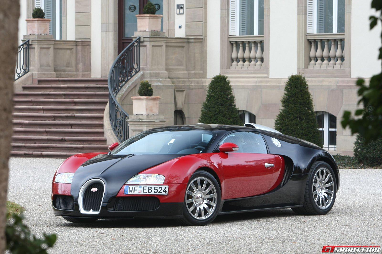 road test bugatti veyron 16 4 review. Black Bedroom Furniture Sets. Home Design Ideas